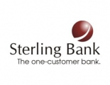 <h5>Sterling Bank </h5><p></p>