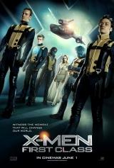 <h5>X-Men First Class </h5><p></p>