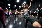 <h5>Modern Dancers</h5><p></p>