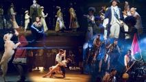 <h5>Musical Theatre Actors</h5><p></p>