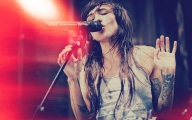 <h5>Pop Singers</h5><p></p>