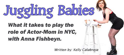 juggling babies