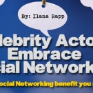 actors networking