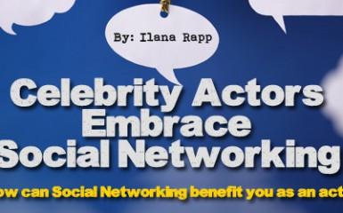 actors networking