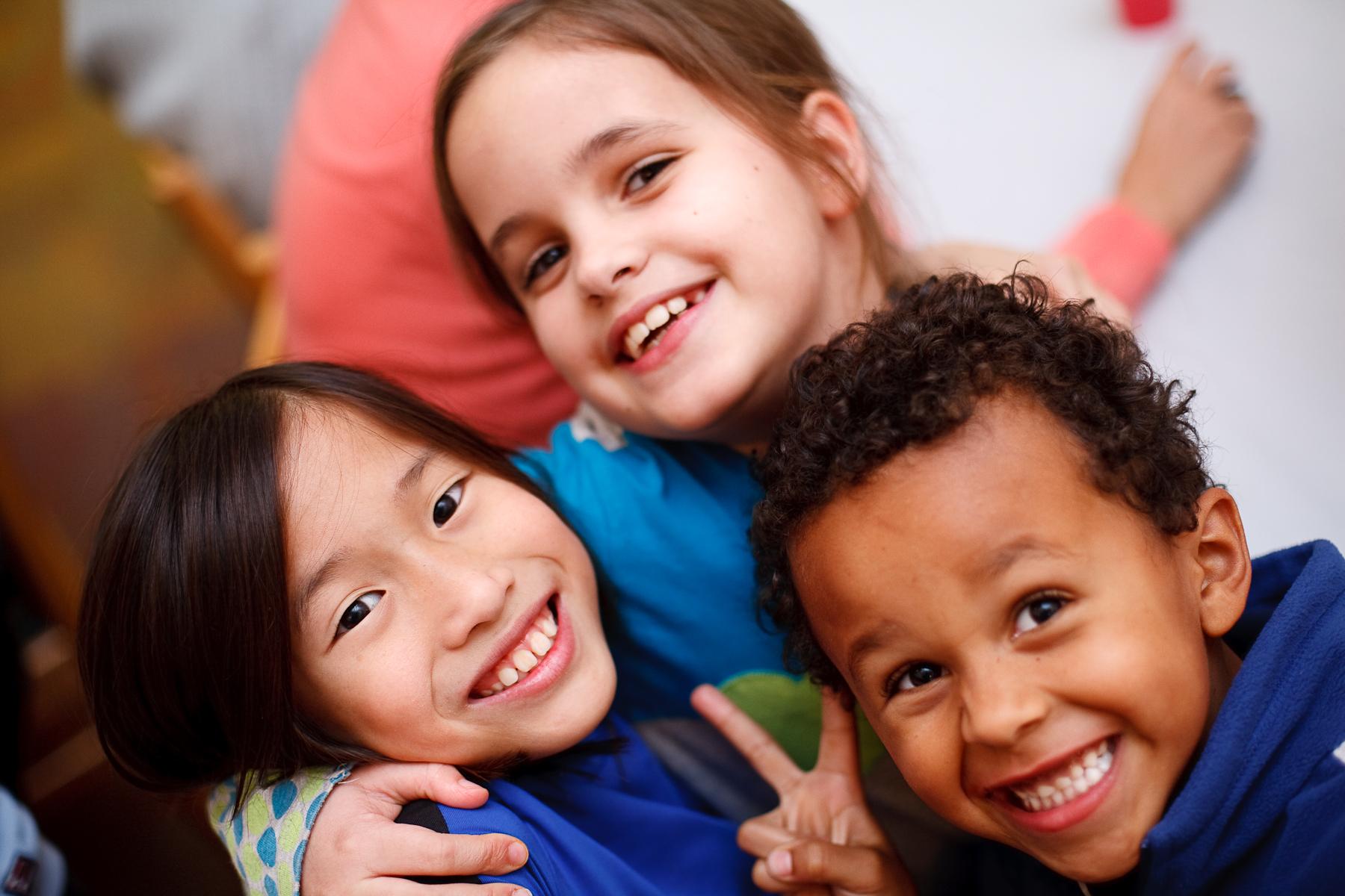Image result for diverse friends for kids