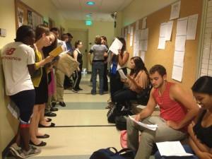 audition-hallway