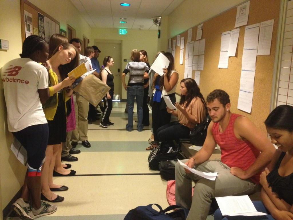 Acting Auditions And How To Book The Job