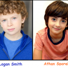 Logan Smith & Athan Sporek