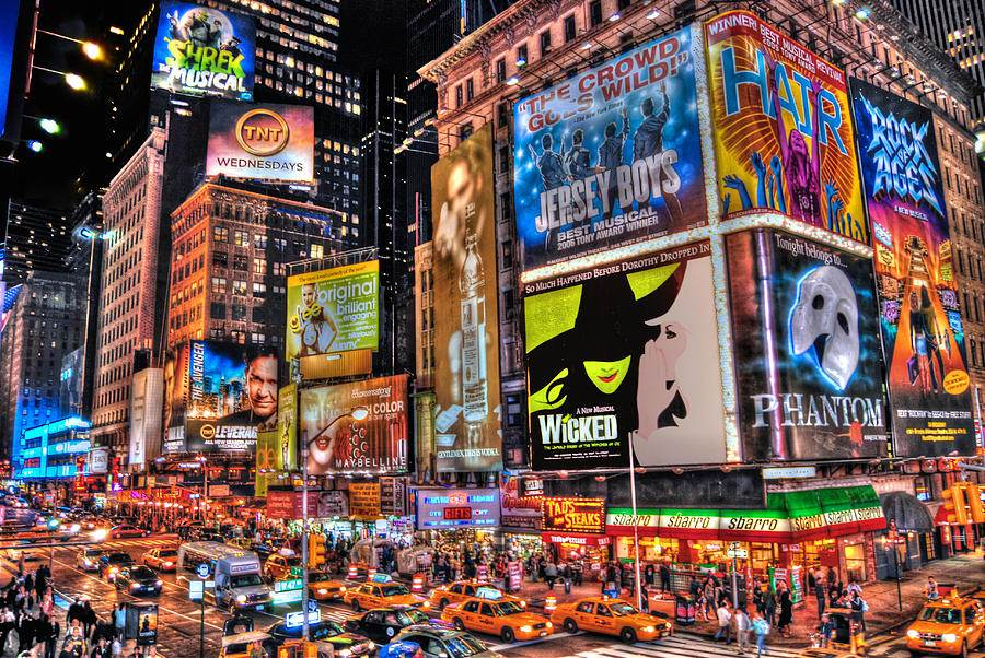 10 must see broadway shows of 2017 nycastings for Craft fair nyc 2017