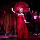 Hello Dolly Musical staring bette Midler