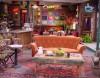 tv sitcom set