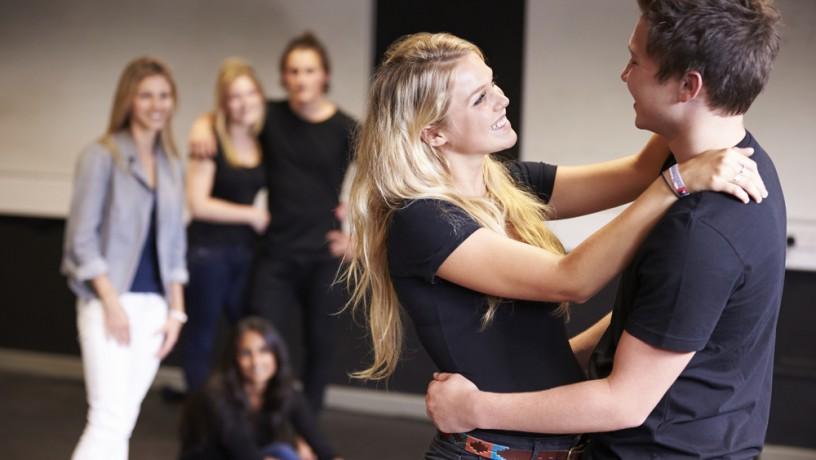 Finding an Acting Class
