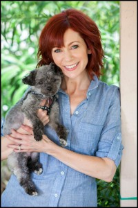 Carrie Preston. Photo by Lesley Bryce.