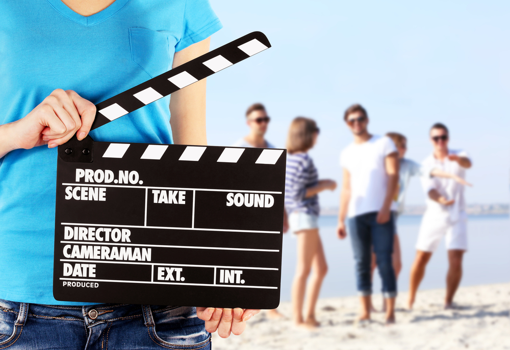 Five Tips for Millennial Actors Just Getting Started