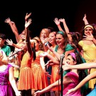 kids - musical theatre