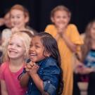 kids - actng class