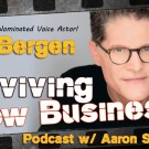 Surviving Show Business - Bob Bergen
