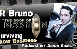Surviving Show Business - JR Bruno