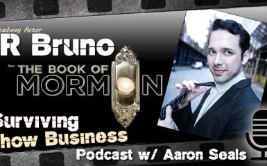 Surviving Show Business - JR Bruno