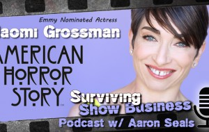 Surviving Show Business - Naomi Grossman