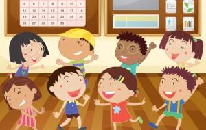 Kids Acting Class