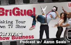 Briguel - Surviving Show Business