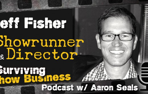 Surviving Show Business - Jeff Fisher