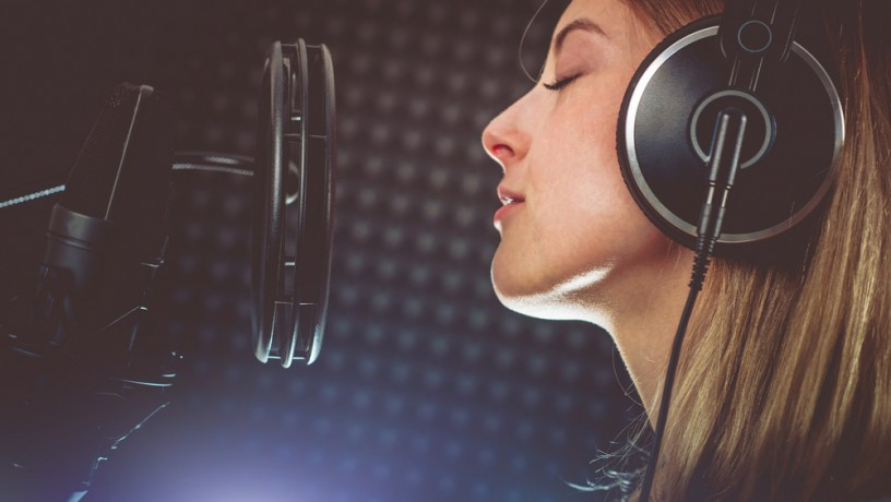 Voiceover Casting