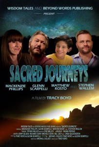 GlennScarpelli - Sacred Journeys