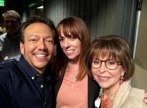 GlennScarpelli - Mackenzie Phillips