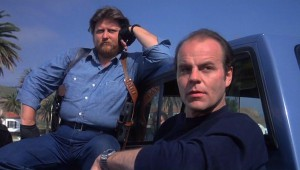 Michael Ironside Mickey Jones