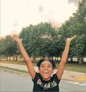 Saniyya Sidney - FOX's The Passage