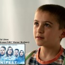 Child Actor Jack Messina of NBC's Manifest