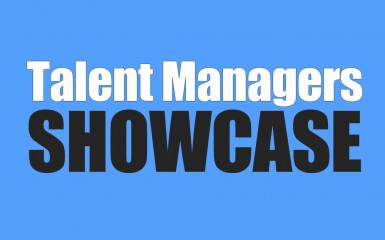 Talent managers Showcase
