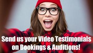 Talent Agents and Casting Directors - NY - LA - NYCastings