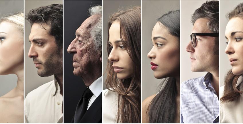 Actors Looks