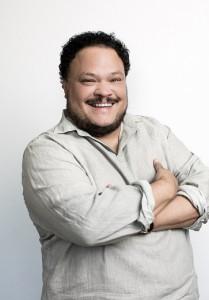 Adrian Martinez. Photo by Diana Ragland.