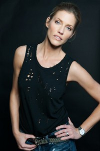 Tricia Helfer. Photo By Manfred Baumann