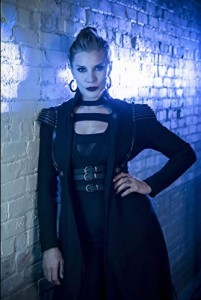 Katee Sackhoff in The Flash