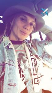 Katee Sackhoff Exclusive to NYCastings