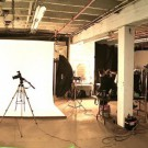 NYC Production Studio Rental
