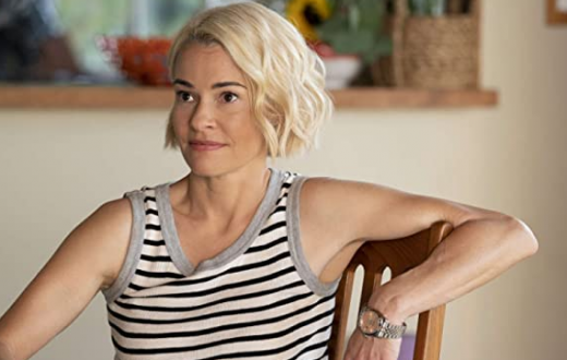 Leisha Hailey plays Alice Pieszecki in SHOWTIME's The L Word: Generation Q.