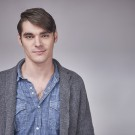 RJ Mitte Photo by Bobby Quillard