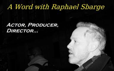 Raphael Sbarge Photo By Cameron Postforoosh