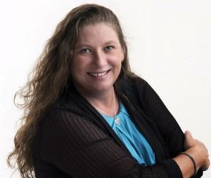 Nancy McBride
