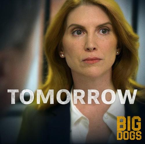 Big Dogs TV Series - Summer