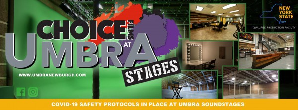 Umbra Stages NY Production Facility