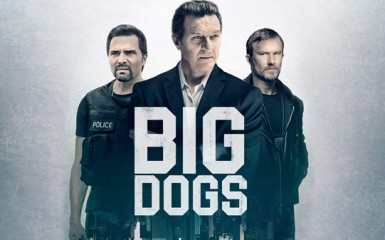 Big Dogs TV Series