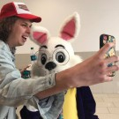 Actor and Comedian Matty Cardarople