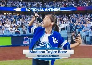 Madison Taylor Baez